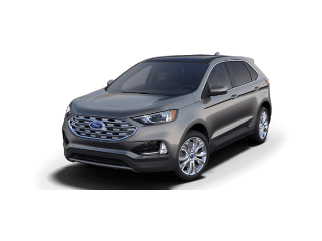 New Ford for sale 2019 Ford Edge Titanium Titanium FWD 2FMPK3K99KBB26716 in Owings Mills, MD